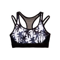 Superdry Gym Duo Strap Bra