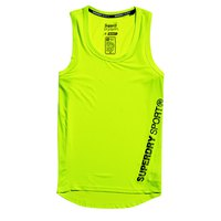 Superdry Sports Active Relaxed Vest