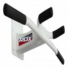Rdx sports Iron Pull Up Bar Pro Heavy