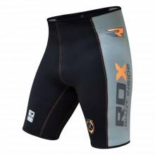 Rdx sports Neoprene Compression Short