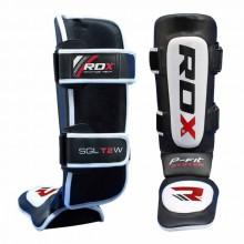 Rdx sports Shin Instep Leather New
