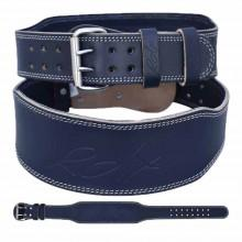 Rdx sports Belt 4´´ Leather