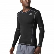 Reebok Work Out Ready Comprression L/S