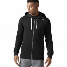 Reebok Elemments Seasonal French Terry Fullzip Hoodie