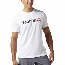 Reebok Delta Read Tee Late Add
