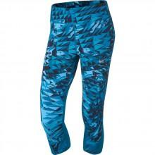 Nike Power Epic Lux Capri Printed