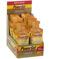 Powerbar Gel Salty Peanut 24 Units