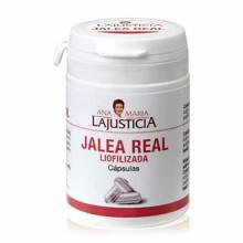 Ana maria lajusticia Liophilized Royal Jelly 60 Unidades