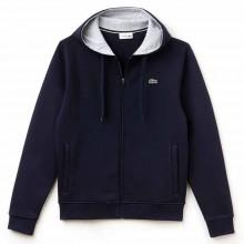 Lacoste Hooded Full Zip