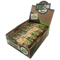 Nutrisport Barrita Fusion Bar Choconuts Box 20 Units