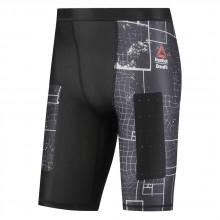 Reebok crossfit Compression Short Camo