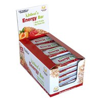 Weider Victory Endurance Nature Bar Strawberry 40gr