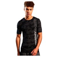 Superdry Sport Athletic Aop
