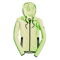 Superdry Sport Gym Tech Luxe Ziphood
