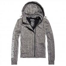 Superdry Sport Coregym Panel Ziphood