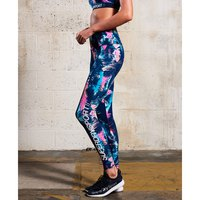 Superdry Sport Enl S Highwst Legging