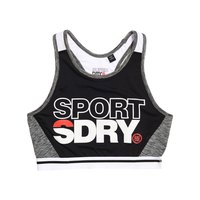 Superdry Sport Colour Block Bra