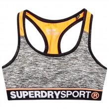 Superdry Sport Essentials Bra