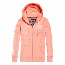 Superdry Sport Essentials Ziphood