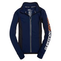 Superdry Sport Essentials Track Top