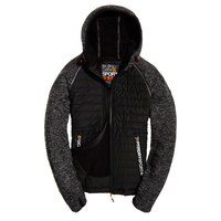 Superdry Sport Blizzard Ziphood