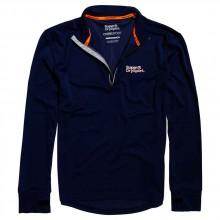 Superdry Core Training Half Zip
