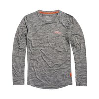 Superdry Coretrain Spacedye L/S