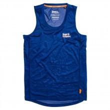 Superdry Core Train Space Dye Vest