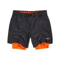 Superdry Sport Athletic Stretch Double Layer