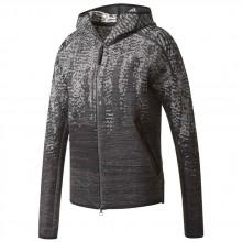 adidas ZNE Pulse Knit Hooded