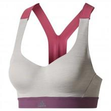 adidas Cmmttd Heather Bra