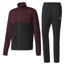 adidas Back 2 Basics 3 Stripes Tracksuit