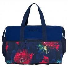 Desigual Night Garden Yoga Duffle
