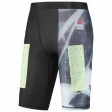 Reebok crossfit Compression Games AOP Shorts