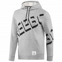 Reebok Cotton Series Graphic Hoodie