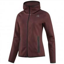 Reebok Quik Cotton Washed Full Zip