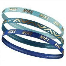 Nike accessories Metallic Hairbands 3 Units