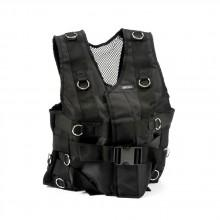 Salter Vest With Rings