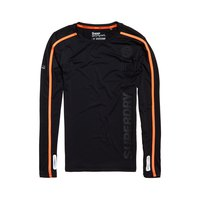 Superdry Sport Athletic L/S