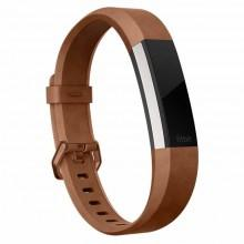 Fitbit Alta HR Leather Strap