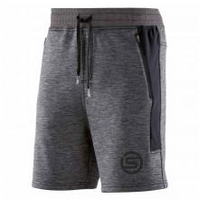 Skins Activewear Signal Tech Fleece Short 7 Inch