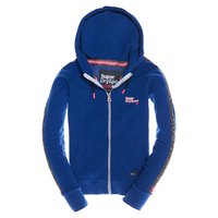 Superdry Sportlabel Impact Ziphood