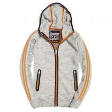 Superdry Gym Tech Slim Speed Zip Hoodie