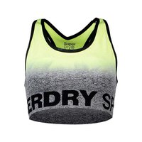 Superdry Sport Seamless Ombre Bra