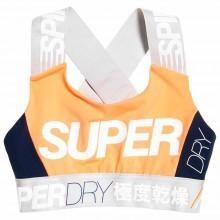 Superdry Spin High Bar Bra