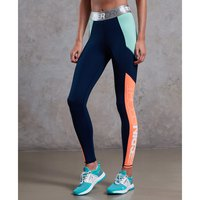 Superdry Spin Long Run Legging
