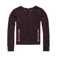 Superdry Gym Tech Luxe Crew