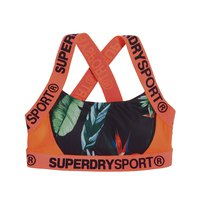Superdry Sport Colourblock Bra