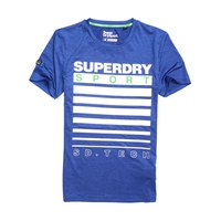 Superdry Athletic Graphic