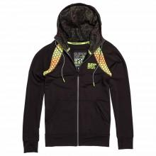 Superdry Training Gradient Ziphood